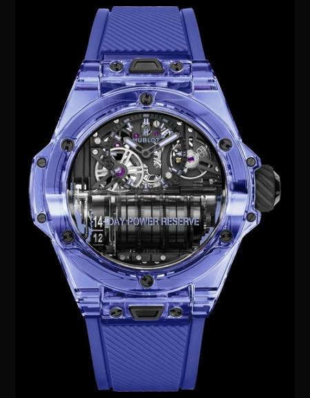Big Bang MP-11 Saphir Blue