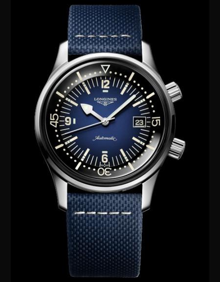 Legend Diver Watch