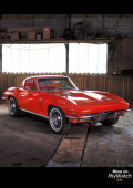 Top Time Chevrolet Corvette