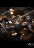 Ventura Elvis80 Skeleton Automatic