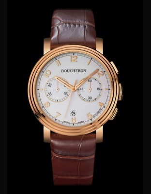 Paname Chronographe Automatique