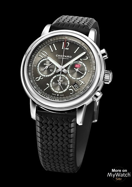 chopard mille miglia chrono limited edition 2009 mille. Black Bedroom Furniture Sets. Home Design Ideas