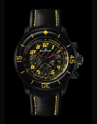 Chronographe Speed Command