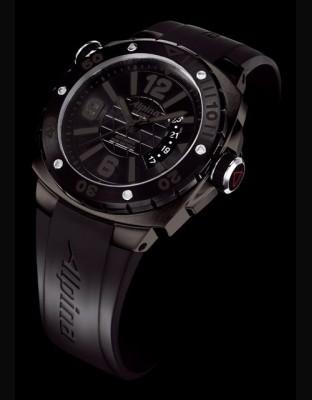 Extreme Diver 1000M 'Black Ocean'