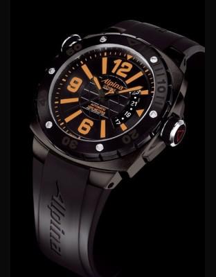 Extreme Diver 1000M 'Orange Sunset'