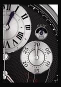 Grand Chronographe Régulateur