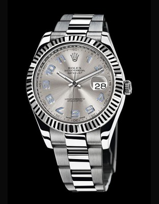 Datejust II Rolesor