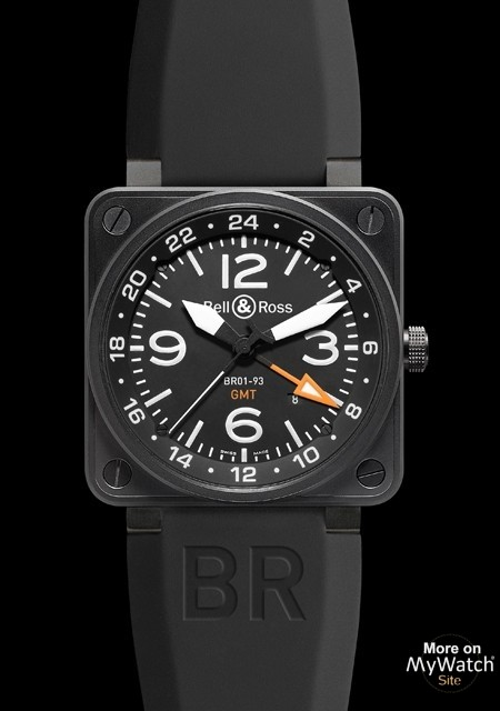 BR 01-93 24H GMT