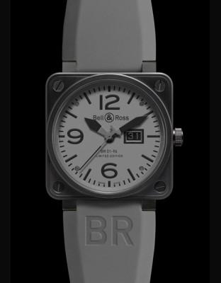 BR 01-96 Commando