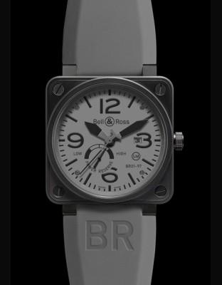 BR 01-97 Commando