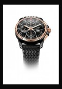 Mille Miglia GT XL Chrono Speed Black