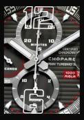 Mille Miglia GT XL Chrono Titanium