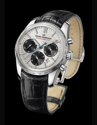 Chronographe Flyback 'Monte Carlo 1973'