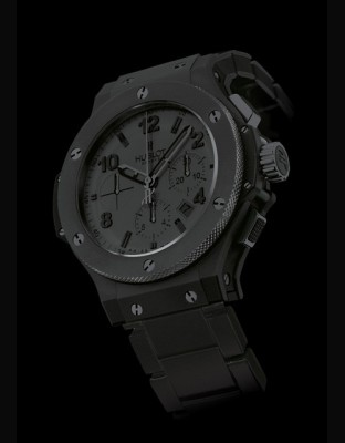 Big Bang All Black II