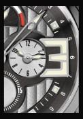 L-evolution Réveil GMT