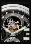L-evolution Tourbillon GMT