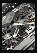 RM 022 'Aérodyne' Deuxième Fuseau Horaire