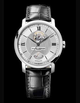 Classima Executives XL Balancier Visible et Réserve de Marche