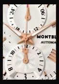 Star 4810 Chronographe Automatique
