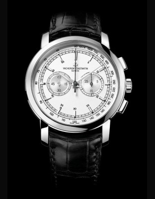 Traditionnelle Chronographe