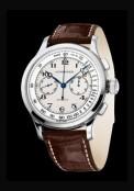 Longines Lindbergh's Atlantic Voyage Watch