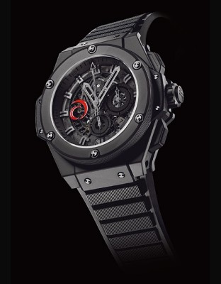 King Power Alinghi