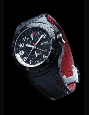 12 Hours of Sebring Automatic Chrono GMT