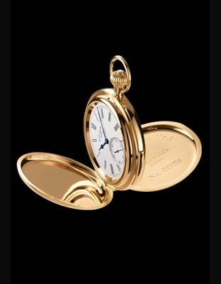 Pocket Watch N 1