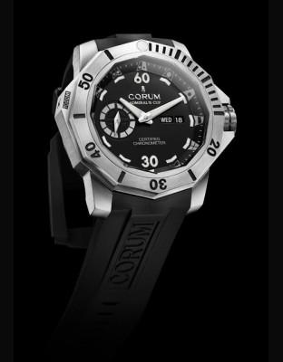 Admiral's Cup Seafender 48 Deep Dive