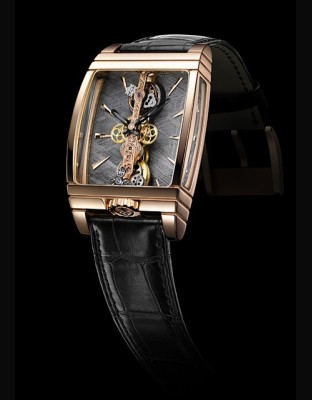 Golden Brigde Tourbillon