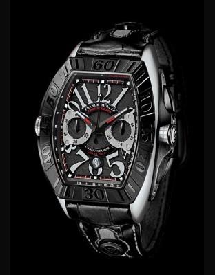 Chronographe Conquistador Grand Prix