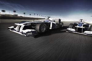 Oris passe à la vitesse supérieure avec AT&T Williams