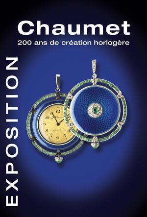 Chaumet, 200 ans de création horlogère