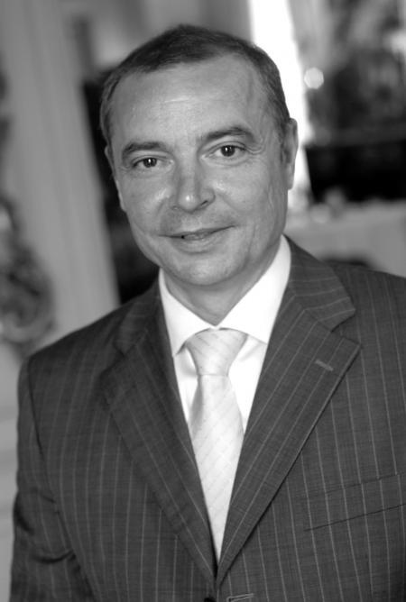 Didier Leibundgut, Président de Pequignet Manufacture