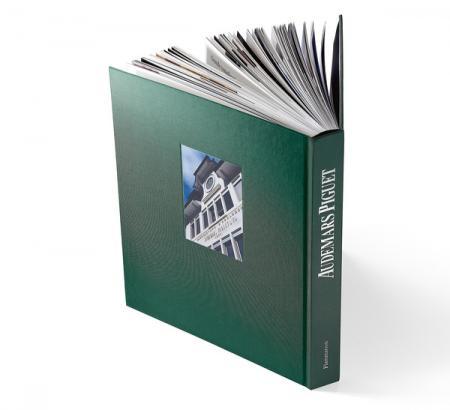 Le nouveau livre Audemars Piguet