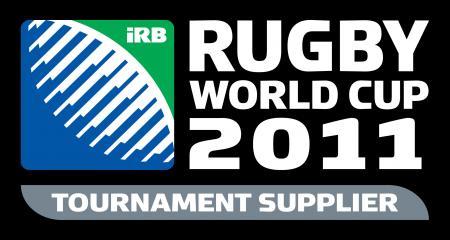 La Coupe du monde de Rugby 2011 : un événement sportif majeur dont TAG Heuer sera le chronométreur officiel.
