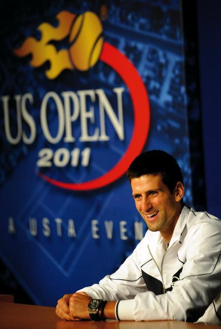 L'US Open est l'occasion pour Audemars Piguet d'annoncer que