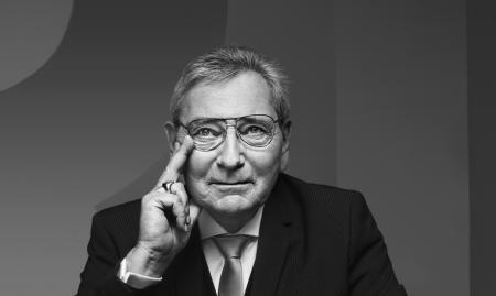 M. Roger Dubuis - Nicolas Guerin, Paris © ROGER DUBUIS 2011