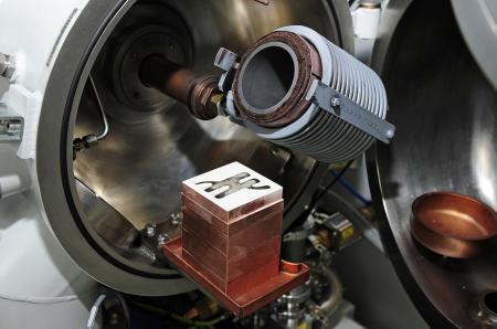 Un or 18 carats inédit a été développé par Hublot en collaboration avec l'EPFL.