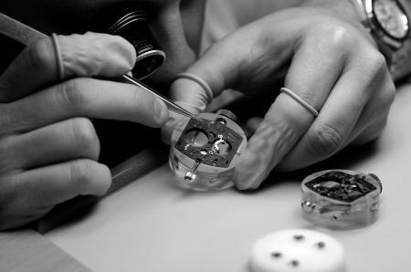 La garantie des montres Richard Mille passe de 3 à 5 ans.