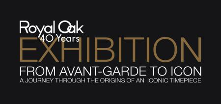 L'exposition Royal Oak 40 Years - From Avant-Garde to Icon ouvrira ses portes le 21 mars à New York.