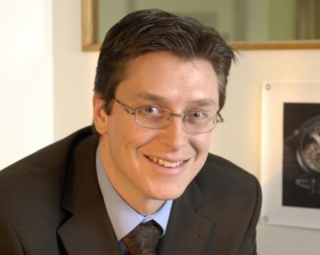 Patrick Kury est confirmé au poste de CEO d'Eterna.