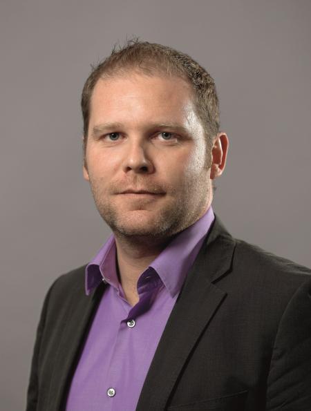 David Vallata est le nouveau Vice-Président d'Eterna.