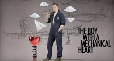 Frederic Kuzniak - La Mécanique au Cœur