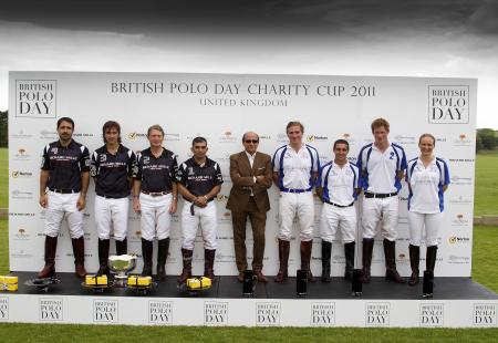 British Polo Day Charity -Edition 2011