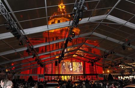 Bell & Ross partenaire de la 27ème édition du Festival Automobile International
