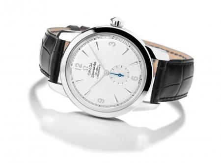 Omega Seamaster 1948 Co-Axial 'London 2012' Edition Limitée (1948 exemplaires).