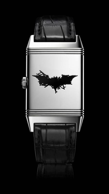 Grande Reverso Ultra Thin Tribute to 1931 - The Dark Knight Rises