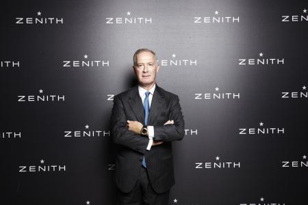 Francesco Trapani, Président LVMH Montres & Joaillerie.