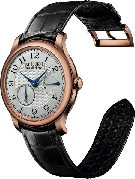 Le Chronomètre Souverain F.P Journe.